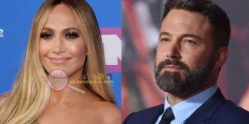 'Gossip' Procede a gonfie vele la storia d'amore risbocciata fra Ben Affleck e Jennifer Lopez e l'attrice sta valutando un importante cambiamento della sua vita per amore di lui