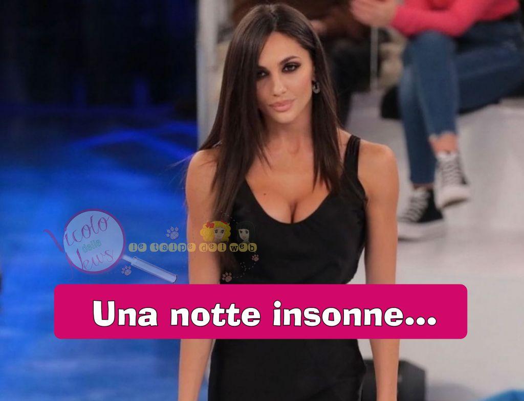 'Amici Gossip' Elena D'amario torna a parlare di un amore passato: a chi si riferisce secondo voi?