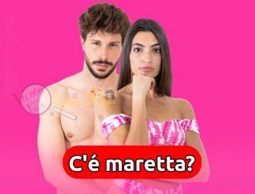 'Love Island Italia' E' già crisi tra Denis Bergamin e Monica? Ecco le dichiarazioni di lui che mettono la pulce nell'orecchio…