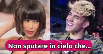 'Amici' Gossip Una dedica d'amore di Martina Miliddi a Raffaele Renda fa infuriare il suo ex Aka7even!
