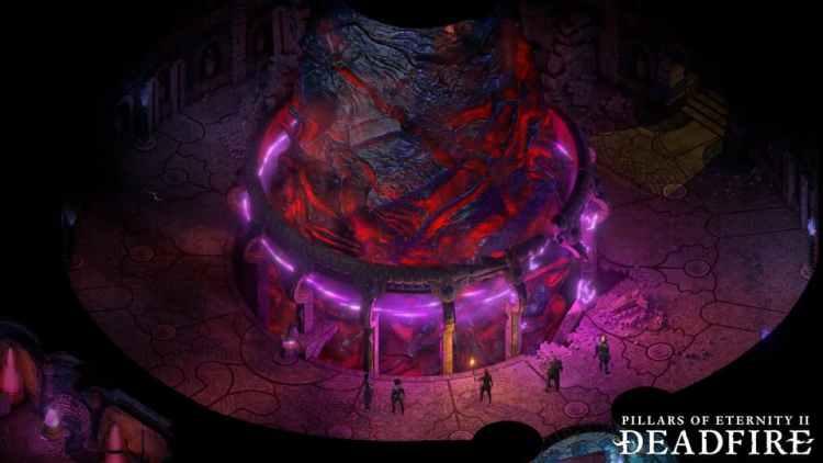 Pillars of eternity II deadfire 6