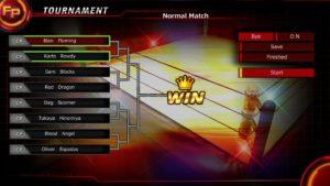 Fire Pro Wrestling World H
