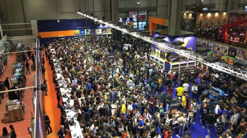 Image result for Milan Games Week