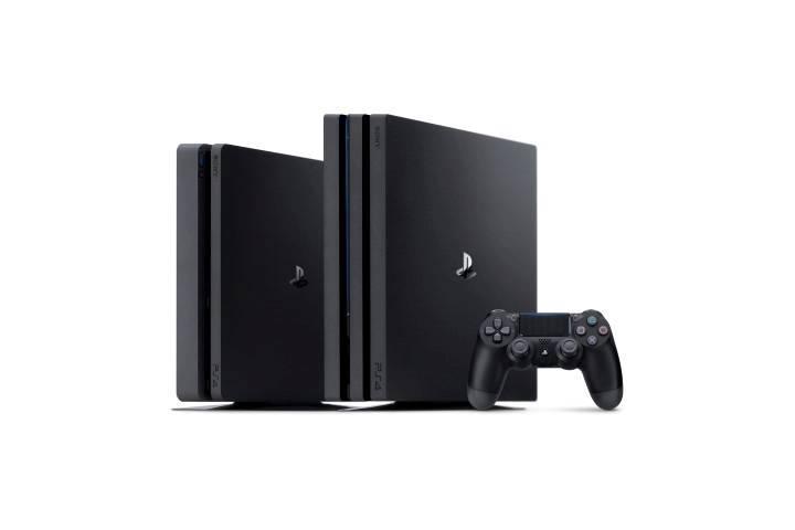 PlayStation-4-Pro-PlayStation-4-Slim
