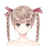Yuzu Shijou_Face