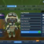 Bomber Crew - Crew Select