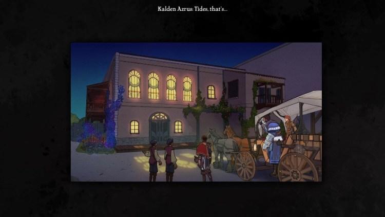 Masquerada Songs and Shadows (6)