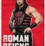 WWE2K18_ROSTER_Roman Reigns