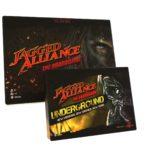 Jagged Alliance (25)
