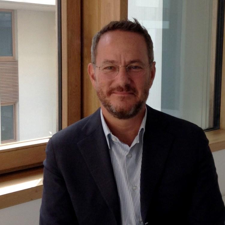 Geoffrey Davis_Direttore Generale Digital Bros Game Academy