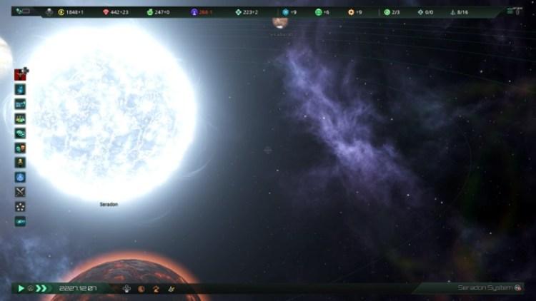 Stellaris: Console Edition, arriva il terzo pass espansione - IlVideogioco.com
