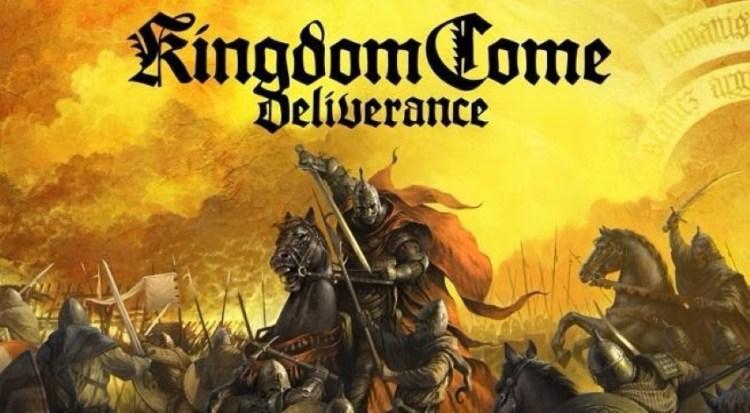 Kingdom Come: Deliverance arriverà su Switch… e non è un errore - IlVideogioco.com