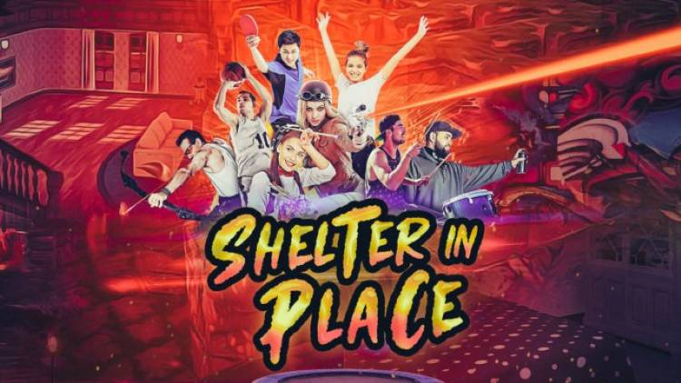 Shelter-in-Place-VR