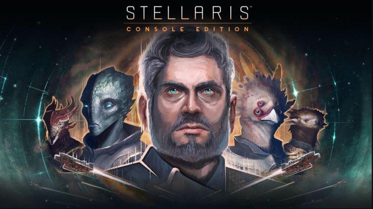 Stellaris: Console Edition, l'espansione si allarga - IlVideogioco.com