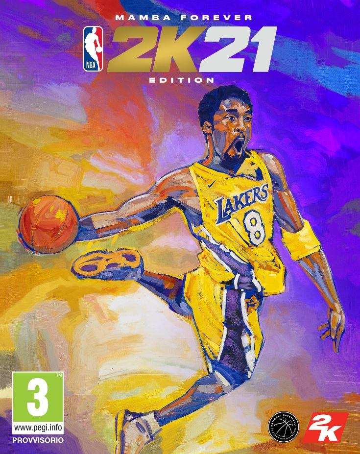 NBA 2K21, disponibile il primo aggiornamento - IlVideogioco.com