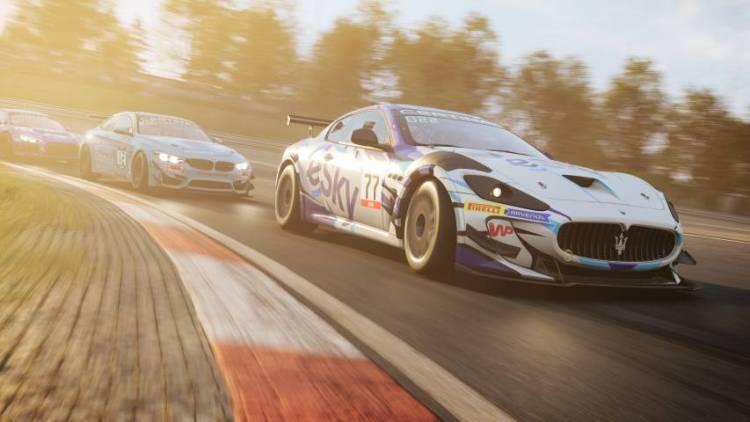 Assetto Corsa Competizione, il GT4 Pack è su Steam - IlVideogioco.com