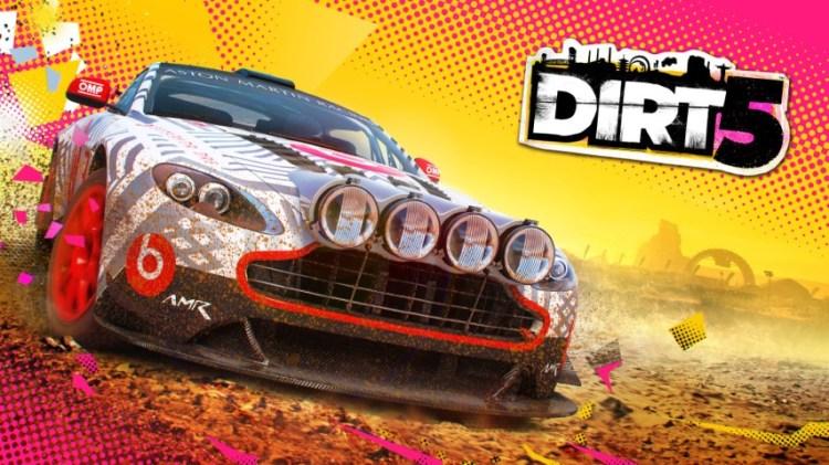 DiRT 5 debutta oggi su Pc e console - IlVideogioco.com