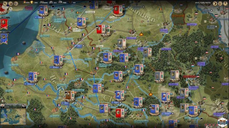 Connections Wargaming Conference 2020, Matrix Games ci sarà