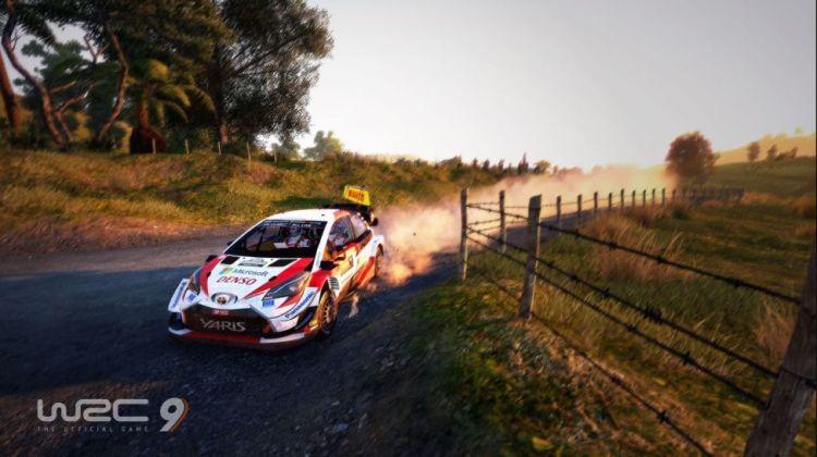 WRC 9, il mondiale Rally è partito - IlVideogioco.com