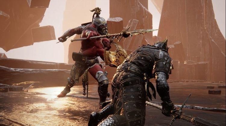 Mortal Shell incombe su Pc e console - IlVideogioco.com