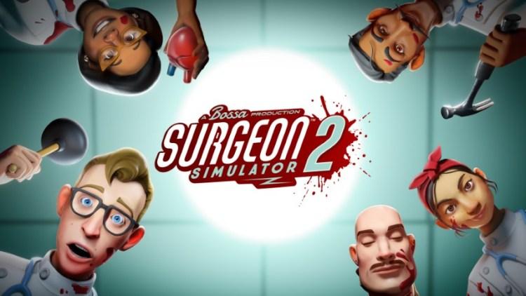 Surgeon Simulator 2, Doc Brown nel trailer di lancio - IlVideogioco.com
