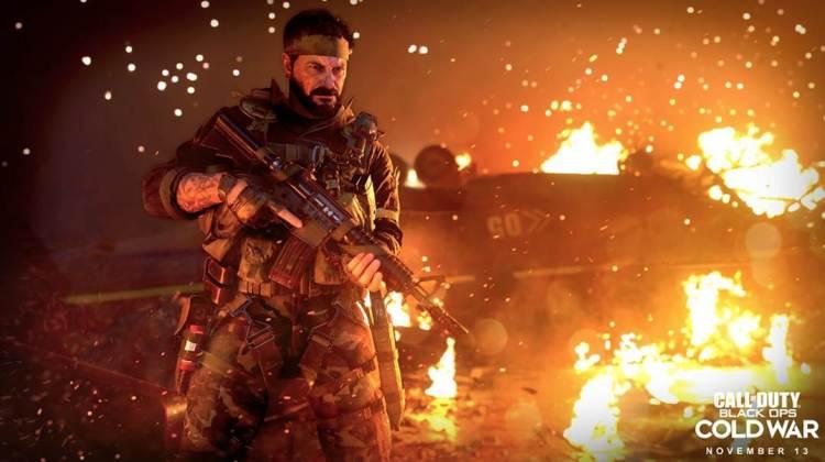 Call of Duty: Black Ops Cold War, in arrivo a novembre - IlVideogioco.com