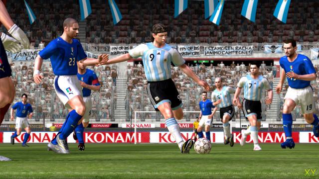 Pro Evolution Soccer e Winning Eleven, le due facce di una leggenda del calcio - IlVideogioco.com