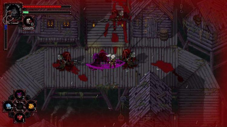 Morbid: The Seven Acolytes, svelate le Signature Edition - IlVideogioco.com