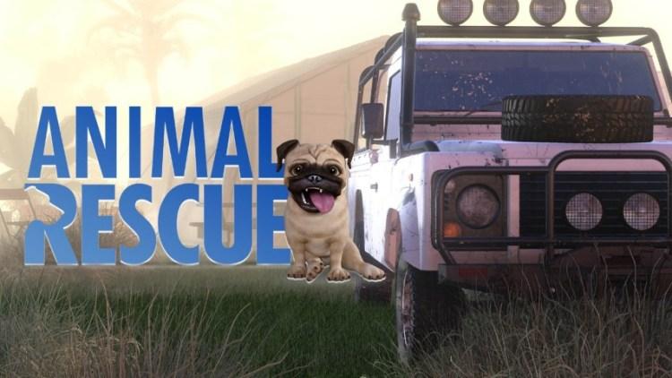 Animal Rescue, annunciato per Pc e console - IlVideogioco.com