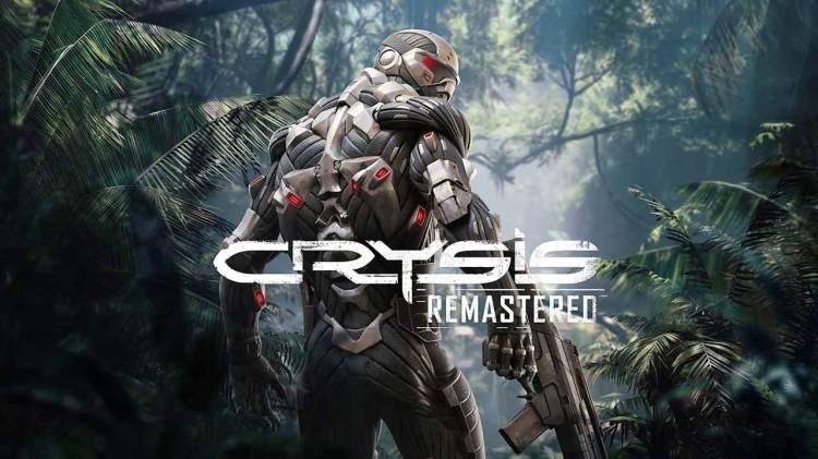 Crysis Remastered, Recensione PS4 - IlVideogioco.com