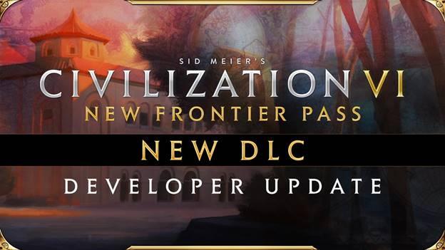 Civilization VI - New Frontier Pass, in arrivo il terzo dlc - IlVideogioco.com
