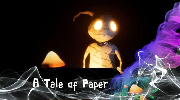 A Tale of Paper esordisce su PS4 - IlVideogioco.com