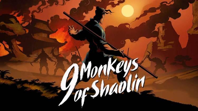 9 Monkeys of Shaolin, la Recensione PS4 - IlVideogioco.com