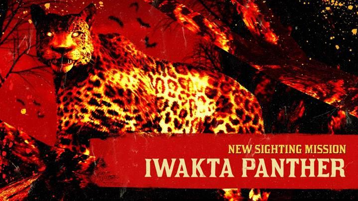 Red Dead Online, arrivala pantera leggendariaIwakta - IlVideogioco.com