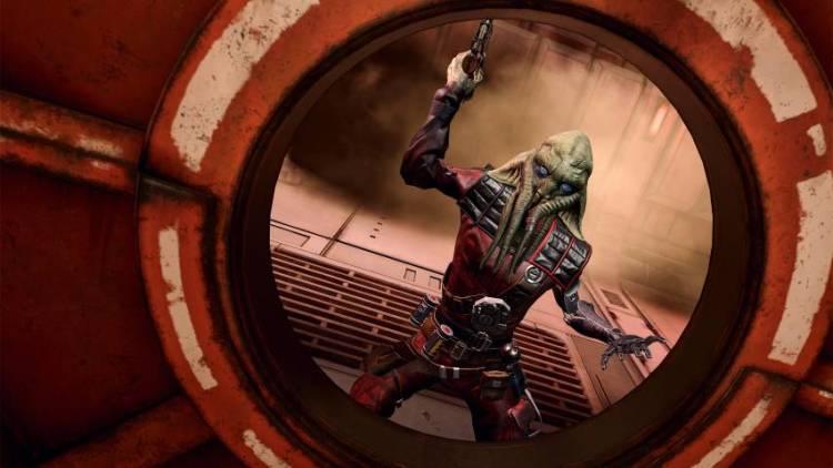 Star Wars: Tales from the Galaxy's Edge sarà su Quest da novembre - IlVideogioco.com