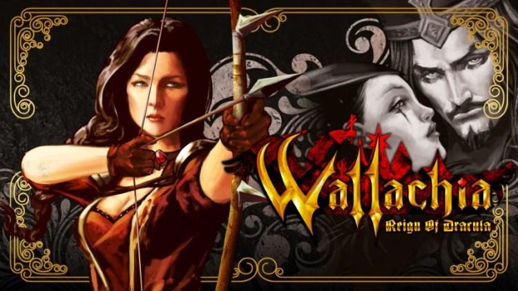 Wallachia: Reign of Dracula debutta su Switch - IlVideogioco.com