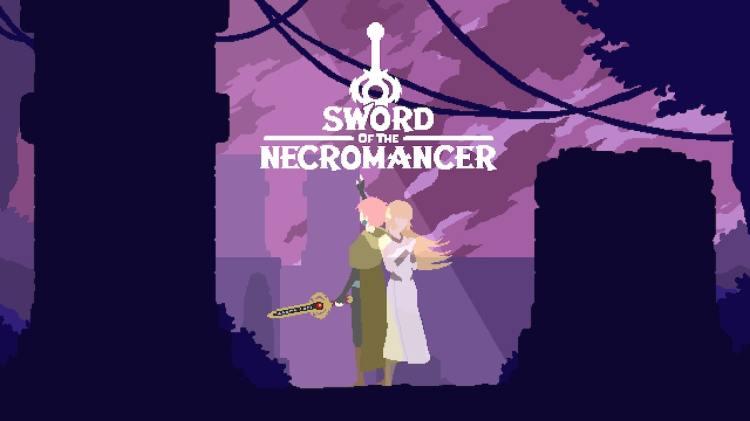 Sword of the Necromancer arriverà a dicembre - IlVideogioco.com
