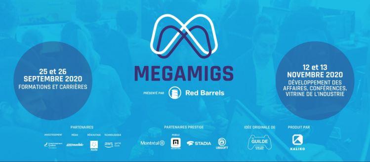 Megamigs 2020, l'agenzia Ice e IIDEA portano l'Italia del gaming in Canada