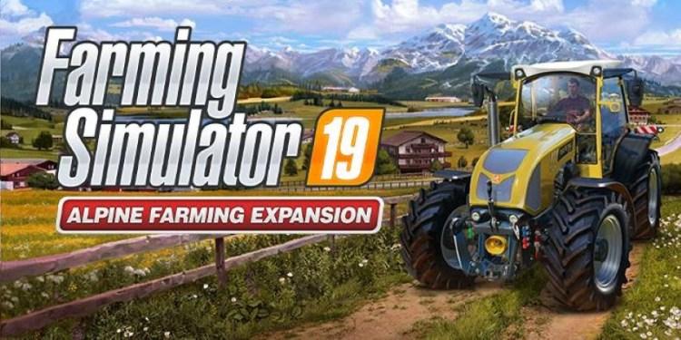 Farming Simulator 19 Premium Edition debutta - IlVideogioco.com