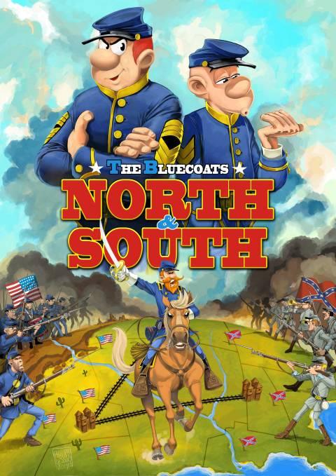 The Bluecoats: North & South, recensione - IlVideogioco.com