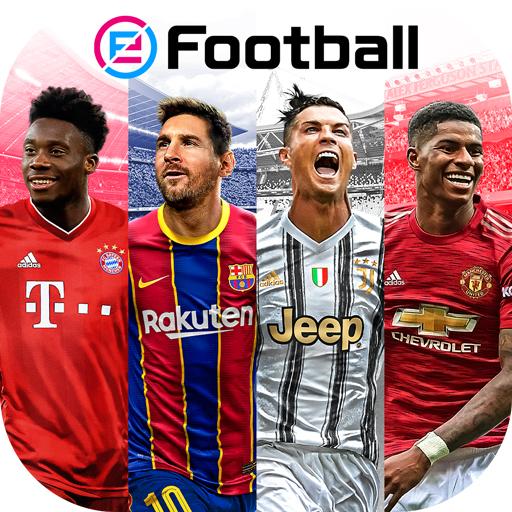 eFootball PES 2021 mobile, raggiunti 350 milioni di download - IlVideogioco.com