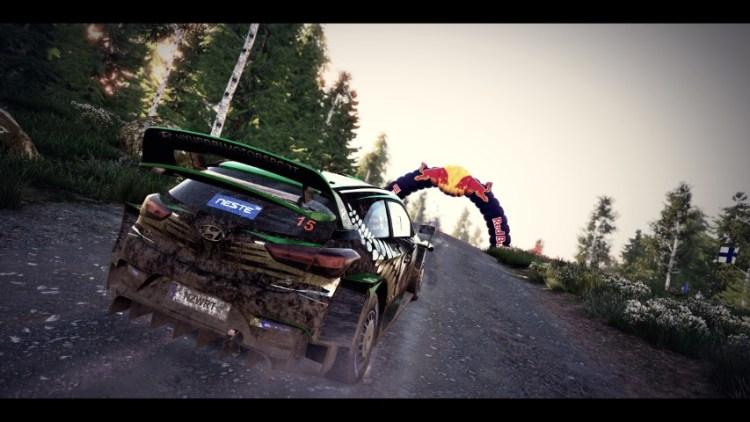 WRC 9, il mondiale rally scatta su next-gen - IlVideogioco.com