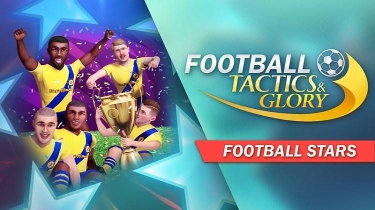 Football, Tactics & Glory, recensione espansione Football Stars - IlVideogioco.com