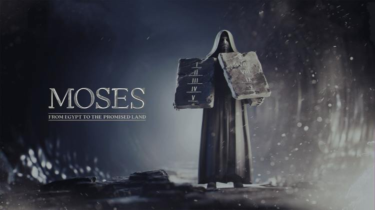 Moses: From Egypt to the Promised Land, crediamoci - IlVideogioco.com