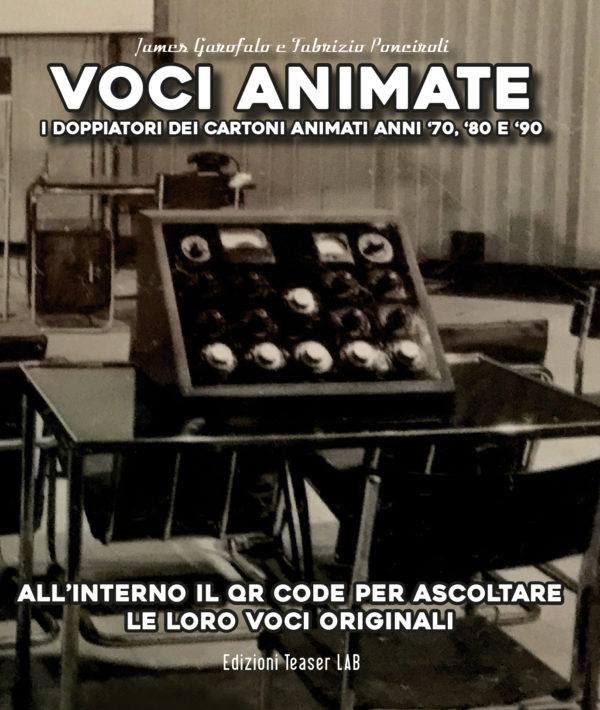 Voci Animate, è disponibile da oggi - IlVideogioco.com