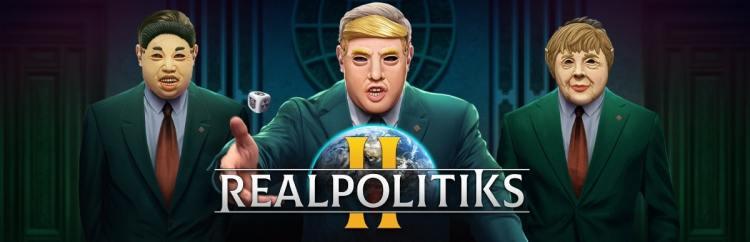 Realpolitiks II, spostato l'arrivo in early-access - IlVideogioco.com