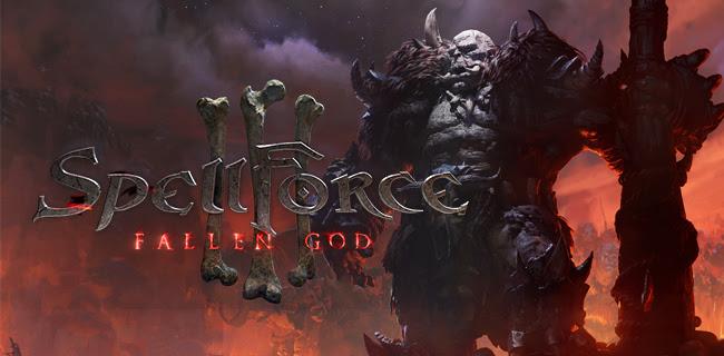 Spellforce 3: Fallen God esce oggi - IlVideogioco.com