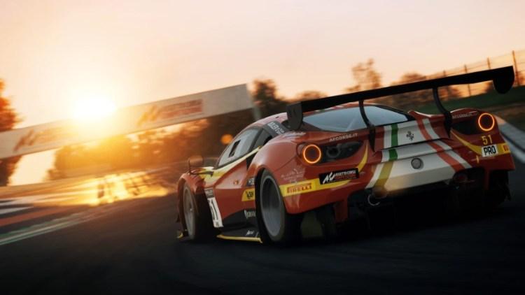 Assetto Corsa Competizione - 2020 GT World Challenge Pack, recensione - IlVideogioco.com