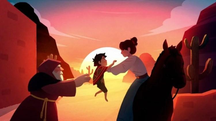 El Hijo: A Wild West Tale, recensione Pc - IlVideogioco.com