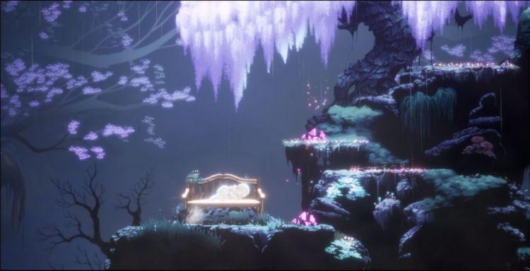 Ender Lilies: Quietus of the Knights esordisce su Steam - IlVideogioco.com